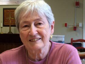 Myrna Griffith