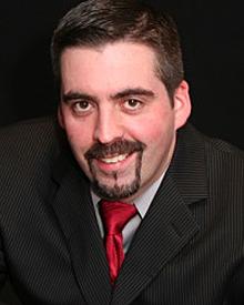 Nicholas Pereira
