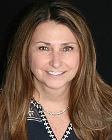 Rosemarie Cazzani