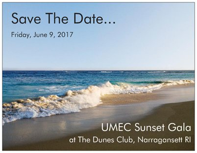 UMEC Sunset Gala