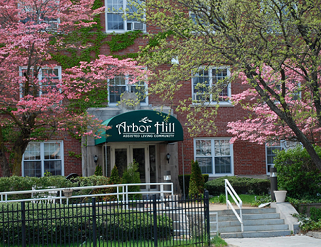 Arbor Hill Assisted Living