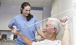 Skilled Nursing & Rehabilitation