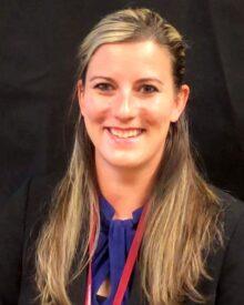 Jamie L. Sanford, LNHA, LCSW